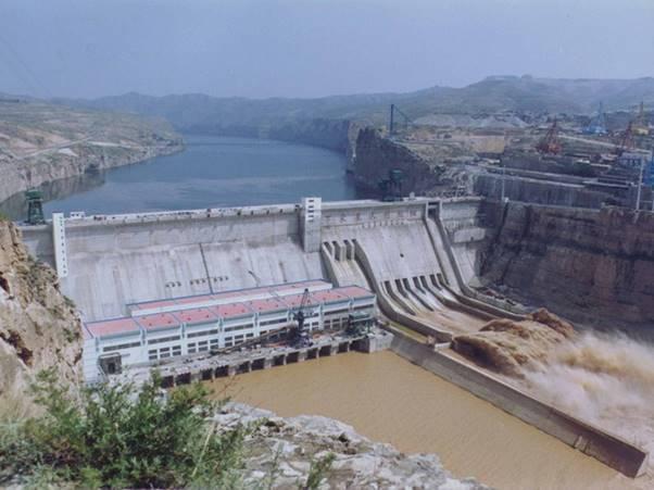 水利工程水电站厂房培训讲义