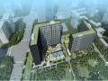 [南宁]知名大厦超限高层建筑工程超限设计可行性论证