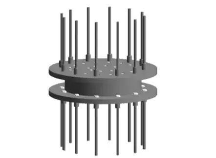 纯干货!超详细减隔震装置安装攻略!