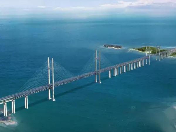洞庭湖特大桥塔柱模板施工技术交底