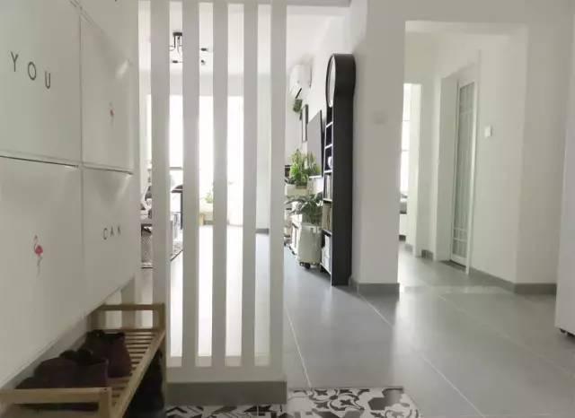 家装中隔断设计,图文详解!
