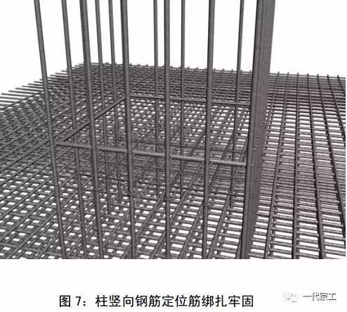中建八局施工质量标准化图册(土建、安装、样板),超级实用!_7