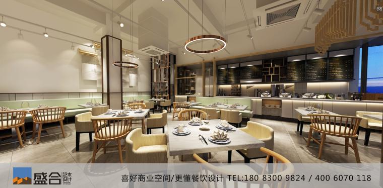 小滨楼中餐厅全国连锁重庆店_2