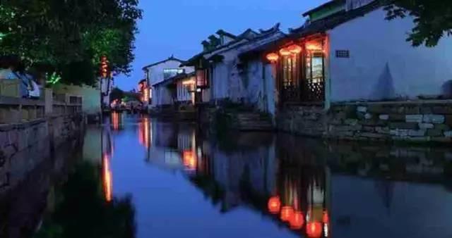 中国最适合私奔的10个小镇_56