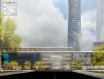 【四川】商业绿化源泉国际广场景观方案设计