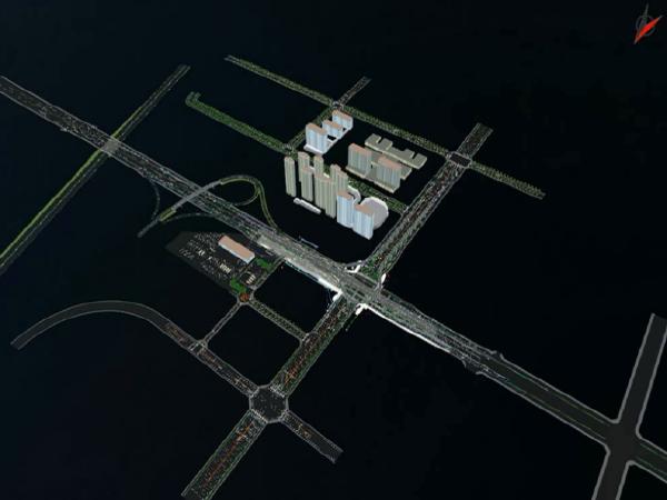 告别拉链马路,助力综合管廊设计与施工