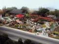 [湖北]生态酒城文化特色园博会展园设计方案(附部分CAD施工图)
