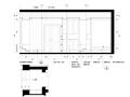 世欧上江城家装设计完整施工图(附效果图)