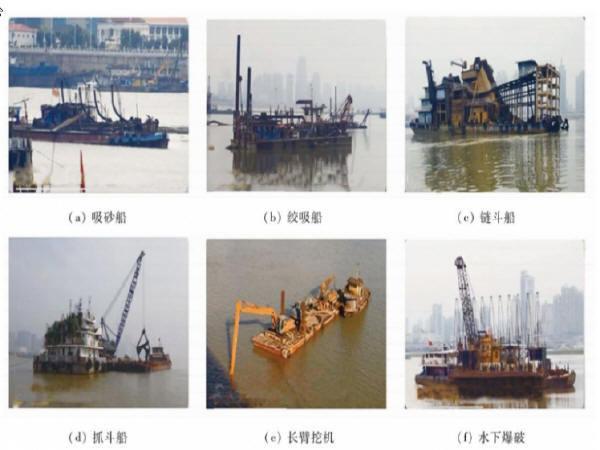 中国沉管法隧道典型工程实例及技术创新与展望