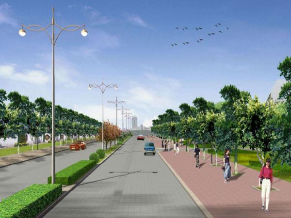 市政道路绿化竣工资料全套表格(129页)