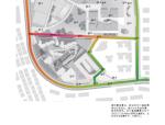 华商城地块综合体育活动中心规划建筑设计