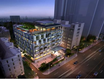 BIM是建筑行业可持续发展的催化剂