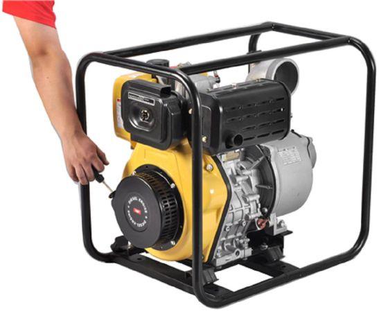 2寸柴油水泵YT20DP