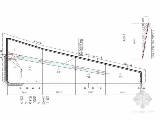 [广东]深基坑桩锚支护及降水施工方案