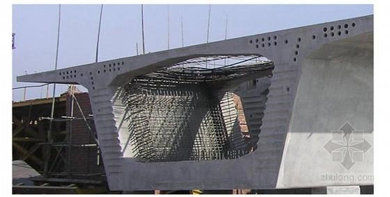 跨江大桥节段箱梁预制方案及预制施工质量控制(短线匹配预制)