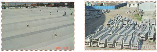 攻克某奥运体育场馆看台板安装难关(2007年QC成果)
