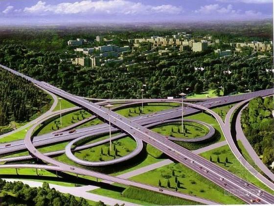 城市道路交叉口设计典型案例与疑难问题解析(484页)