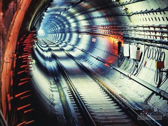 [四川]地铁施工组织设计253页(含停车场、桥梁、路基)