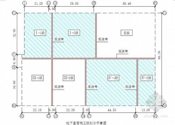 [新疆]剪力墙高层住宅楼施工组织设计(200页 附图)