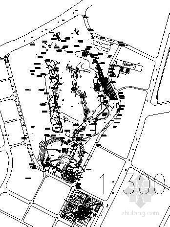 空中步廊全套施工图