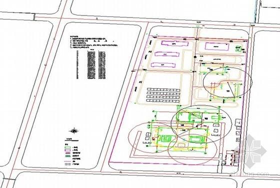[新疆]医疗建筑钢管脚手架工程施工方案