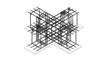 同心花苑还建小区三期地下室结构施工方案(一百余页附图丰富)_9
