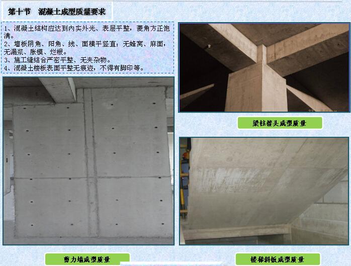 砌体工程的质量管理设计资料下载-工程项目部施工质量管理标准化图册(图文并茂)