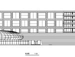 波尔卡酒店酒店CAD施工图
