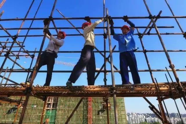 建筑工人实名制,将会给建筑业带来哪些变化?_2