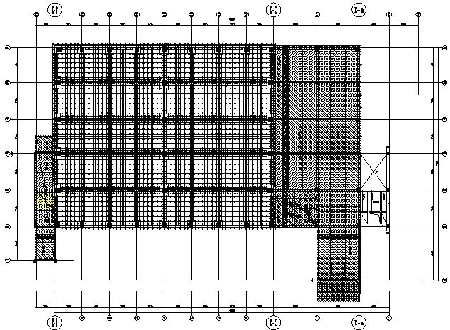 高支模模板工程技术交底