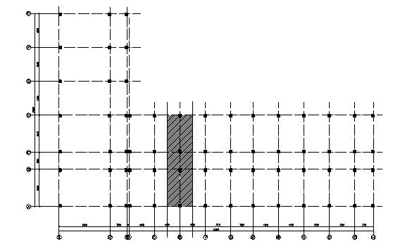 混凝土框架结构设计计算书-安徽理工大学毕业设计