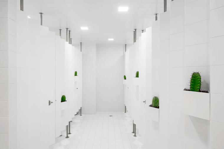 比利时KortrijkXPO公厕