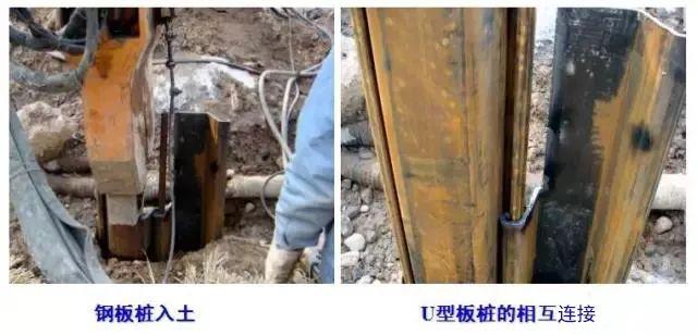 学会11种深基坑支护方式,以后施工深、浅基坑都游刃有余!_31