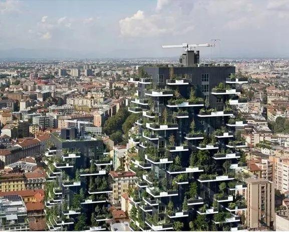 今年,在南京,这座建筑将变成森林_3
