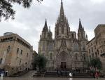 巴塞罗那教堂