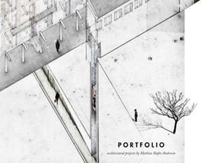 作品集、方案文本封面设计300例