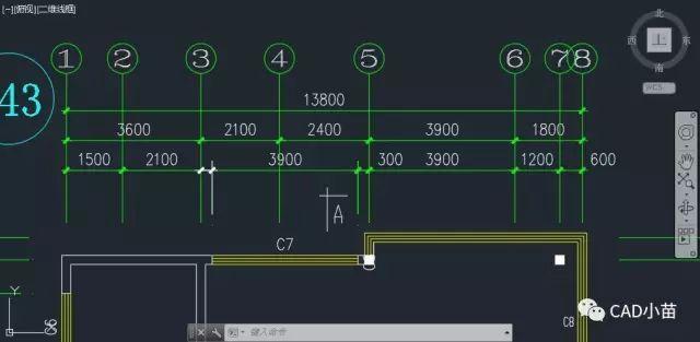 CAD怎么修改标注的尺寸值?