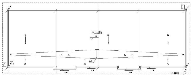 四川多层教学楼电气施工图纸