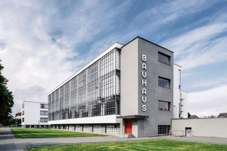包豪斯100岁纪念LOGO发布,是世界顶级设计?还是low到爆炸?