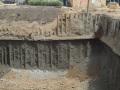 基坑土钉墙喷锚支护开挖降水施工方案pdf版(共33页)