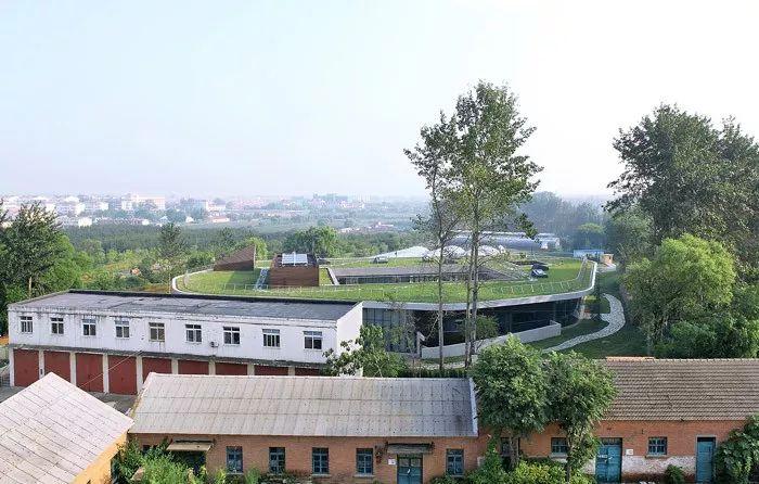 秦皇岛:北方海边的漂亮房子_8