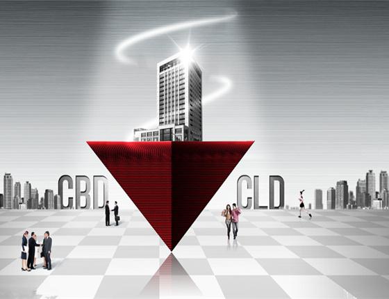 世联-东莞厚街某大盘市场定位及概念设计报告