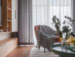 木色,最朴素的色调惊艳空间!
