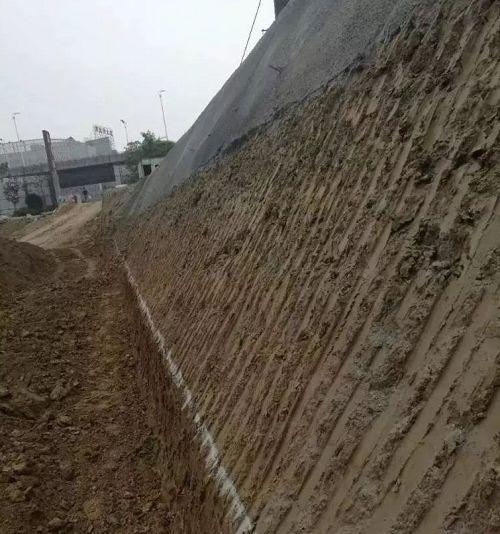 """深基坑""""样板工程""""怎么做,看看北京城建北方现场......"""
