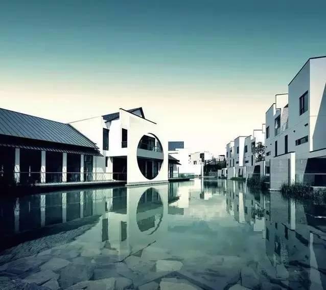 新中式景观设计讲解_27