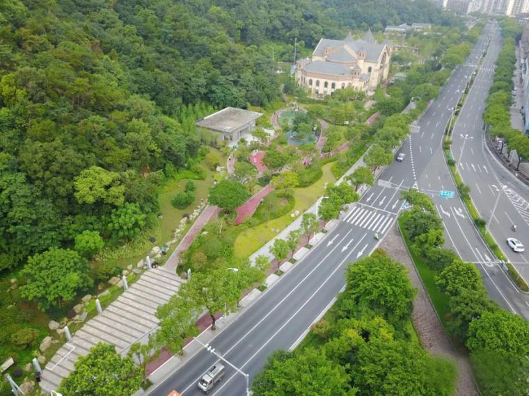 台州椒江云西公园-5c0af8d083496