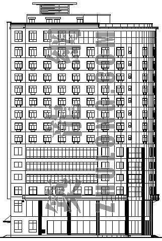 某酒店建筑施工方案