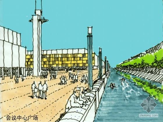 [重庆市]某大学园区虎溪项目规划方案(含项目建设研究报告)
