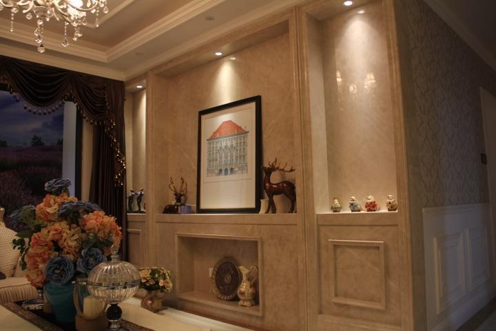 每家至少备三种水龙头!成都室内装修设计公司