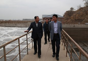 """长春将建3座污水处理厂,打造百里伊通河""""生态长廊""""!"""
